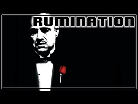 Rumination Analysis on The Godfather