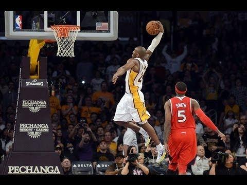 Kobe Bryant 2012-2013 Highlights
