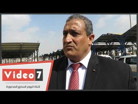 محافظة القاهرة: موقف السلام الجديد الأكبر ويعمل بمنظومة إلكترونية.. وممنوع دخول الباعة الجائلين  - 20:21-2018 / 2 / 17