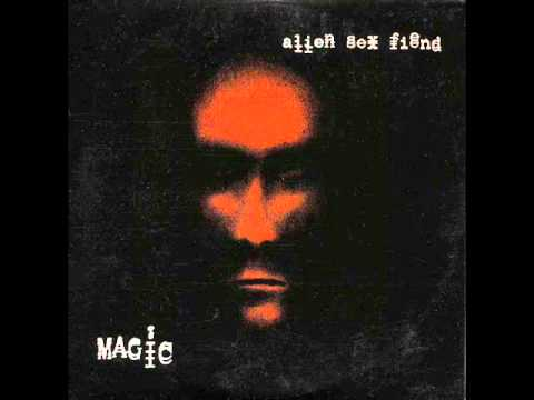 Alien Sex Fiend - Magic .wmv