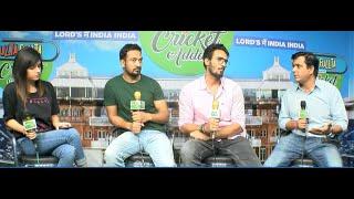 AUSvsPAk: ऑस्ट्रेलिया ने पाकिस्तान को 41 रनों से हराया | #CWC2019 | Sports Tak