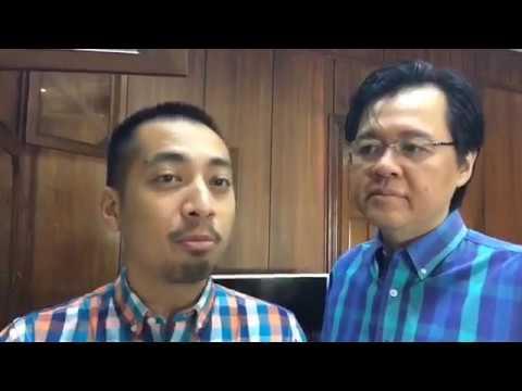 May Prostate Problem sa Lalaki: Madalas Umihi – ni Doc Ryan Cablitas (Urologist) #14