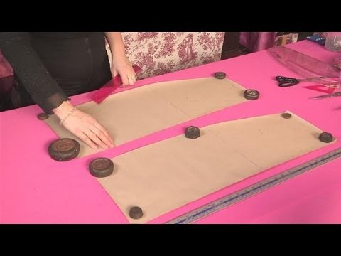 How To Create A Sewing Pattern - YouTube