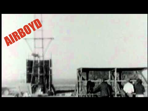 Rocket Experiments By Dr Robert H Goddard (1926-1945)