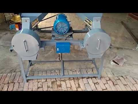 Mini pulverizer (pair) for grinding spices in Punjab