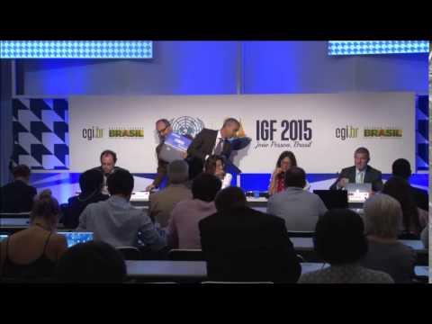 "IGF 2015 Day 0 - WK 6 - Italian Chamber of Deputies - ""Internet Bill of Rights"""
