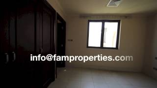 Amazing 2 Bedroom + Maid Room in Zaafaran, Old Town Dubai