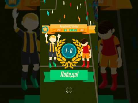 Clash Royale и Solid Soccer