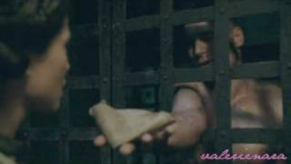 Repeat youtube video Love can give man hope || Crixus & Naevia
