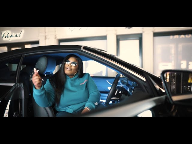 Introducing you to SB/SB2times, the next woman to make her mark in UK Rap