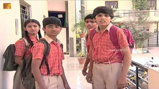 High School (హై స్కూల్ ) Telugu Daily Serial - Episode 95
