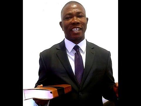 """"""" Gospel Living"""" by Eld. Kwame Amoateng Mensah"""
