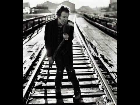 Tom Waits - Cold Water