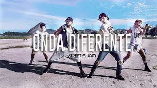 Baixar Anitta with Ludmilla and Snoop Dogg feat. Papatinho - Onda diferente | STREET J.A.M.