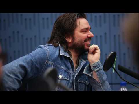 Matt Berry - Absolute 80s voiceovers & commercials