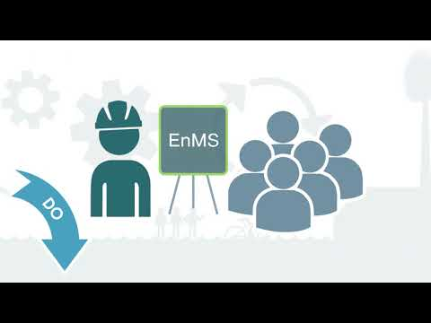 Implementing an Energy Management System (EnMS)