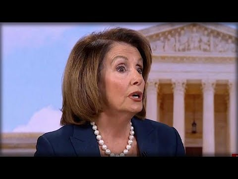 SO LONG: DEMOCRATS JUST BETRAYED PELOSI IN THE WORST WAY, AND HER RESPONSE IS RIDICULOUS