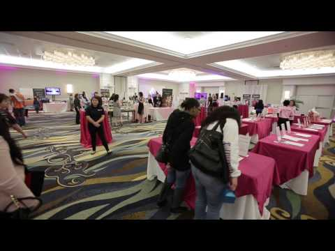 #GetPInk2014 - RIWG's Annual Bridal Show