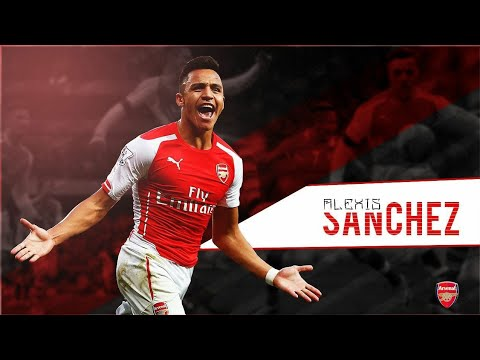 Download Prime Alexis Sanchez at Arsenal was a different gravy   HD   Skills ] Am I wrong