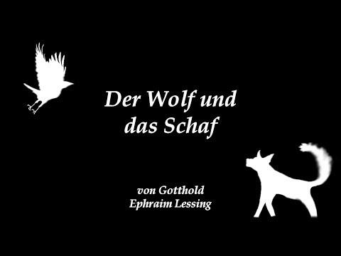 Gotthold Ephraim Lessing: