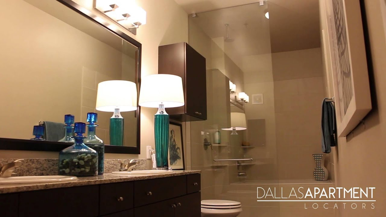 Alexan MD 2Bed (Uptown Downtown Dallas,Tx Apartments)   YouTube