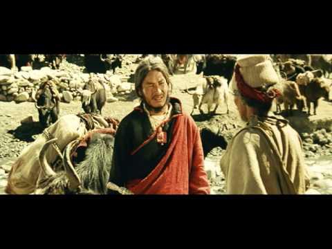 Himalaya - L'Infanzia di un Capo (sottotitolato) - Trailer