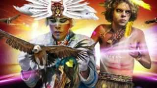 """Empire of the Sun  """"I""""ll Be Around"""""""