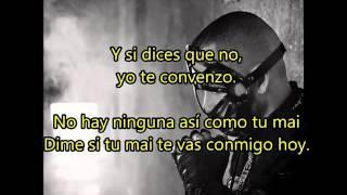 Yandel -  Nunca Me Olvides (Letra) 2015