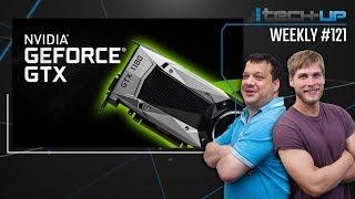 GTX 1180 - Specs & Preise | Grafikkarten werden BILLIGER | Neue Windows-Version -Tech-up Weekly #121