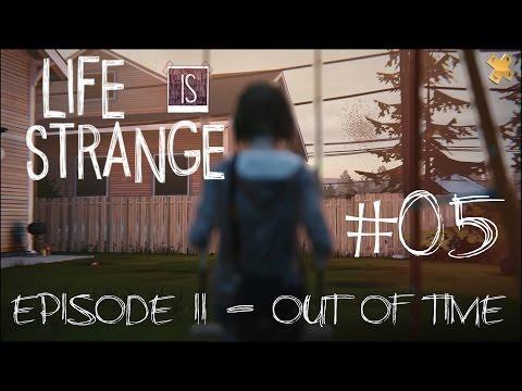 Life Is Strange | Vidéo 05 | Chapitre II – Out of Time (trophée photo)