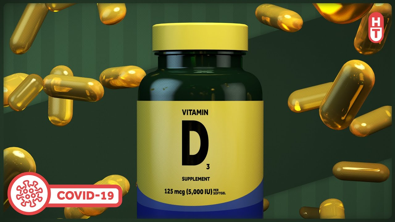 Does Supplemental Vitamin D Help Prevent Covid-19?