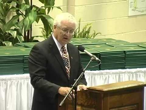 Motlow State Community College 2014 Graduation Address