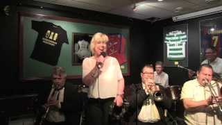 My Life Will Be Sweeter Someday /   Sheila Collier - NEW ORLEANS DELIGHT, DK