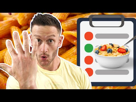 5 Rules for Eating CARBS on Keto (Carb Cycling Instructions)