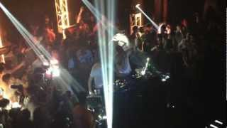 BAAUER Drops Harlem Shake @ Webster Hall (Crowd Goes Nuts) 2/15/13