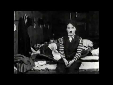 The Chaplin Puzzle (Rare Charlie Documentary 1992) Narrated by Burgess Meredith FULL