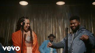Alicia Keys - So Done  ft. Khalid || 1 HOUR