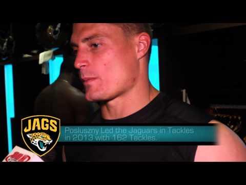 Football 101: Linebackers w/ Paul Posluszny
