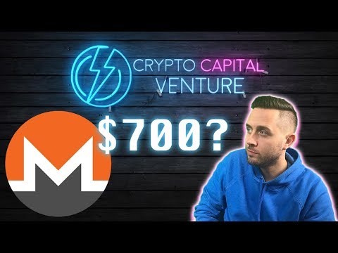Monero Extremely Undervalued - $700 XRM By June 2018?