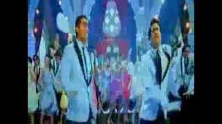 Papa toh band bajaye full original video song housefull 2