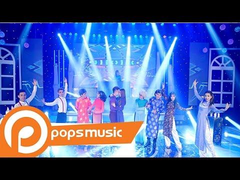 Nonstop | Sến Nhảy Song Ca | Khưu Huy Vũ ft Saka Trương Tuyền