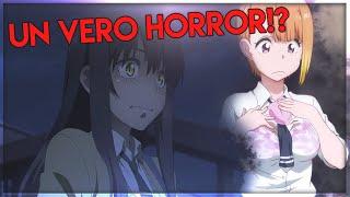 Ho TROVATO il MIGLIOR Anime HORROR del 2021!? Mieruko-chan