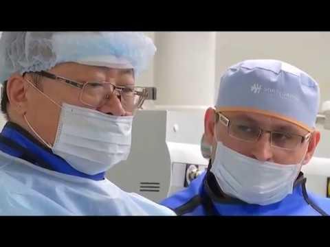 """Эмболизирующие операции в клинике """"Гранд Медика"""""""