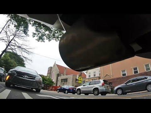 'Insane' Straight Pipe Car Mod Mimics Gunfire, Could Cause Panic | NBC New York I-Team