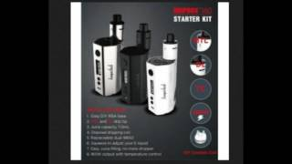 kanger dripbox 160w kit review