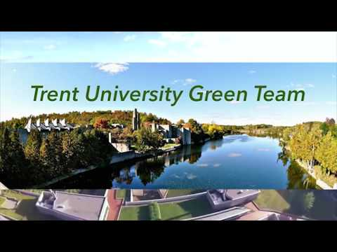 Make your ideas a reality at the Trent Green Your Campus Competition