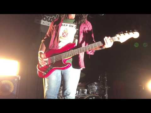 Broken Harmonics: Live @ Southland Ballroom - FULL HD SET - 11/10/15