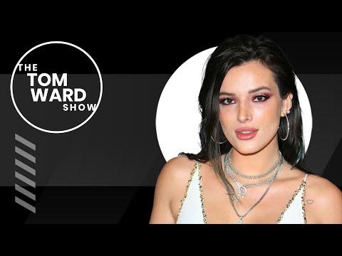 Bella Thorne Is An Open Book