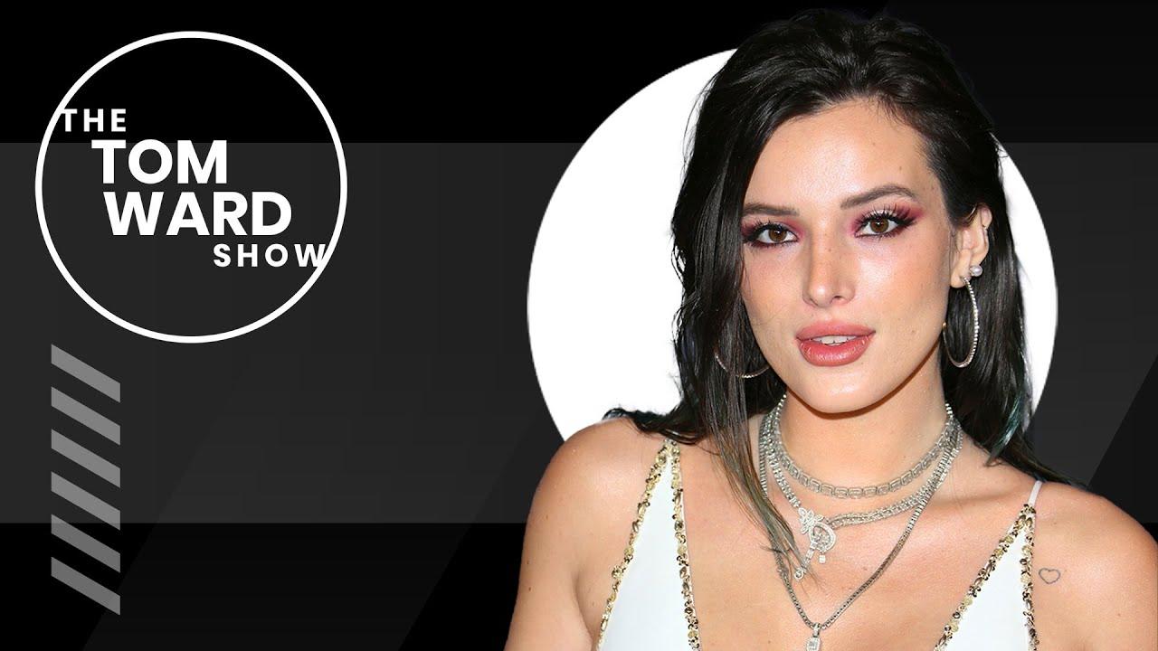 """Adolescentes Primera Vez Porno bella thorne habla sobre su primera película porno: """"me"""