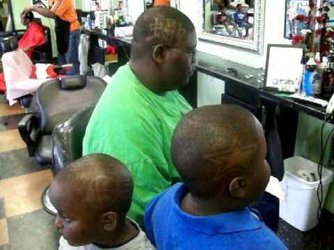 Back To School Boys Haircuts With Designs Youtube